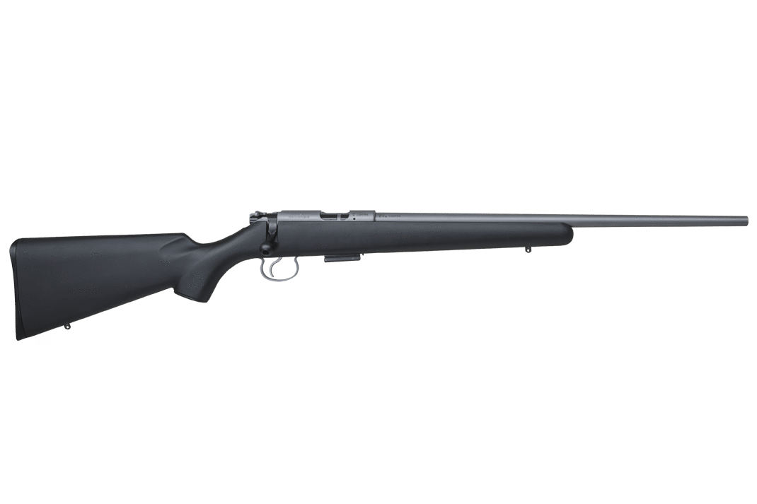 CZ 455 Stainless