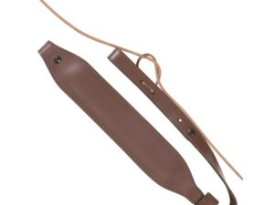 Allen Durango Padded Leather Sling