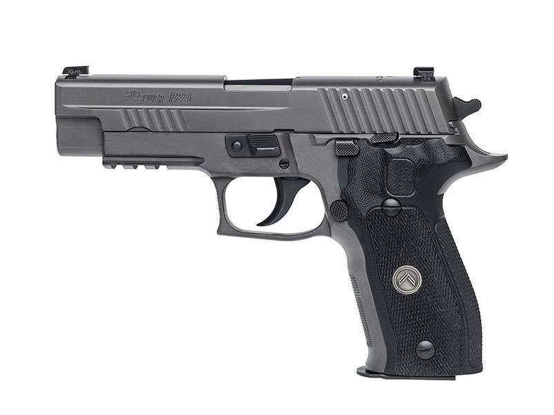 Sig P226 Legion DA/SA - 9mm