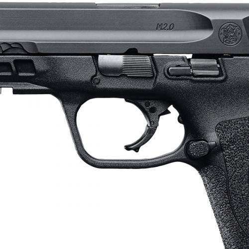 Smith & Wesson M&P M2.0 (9mm)