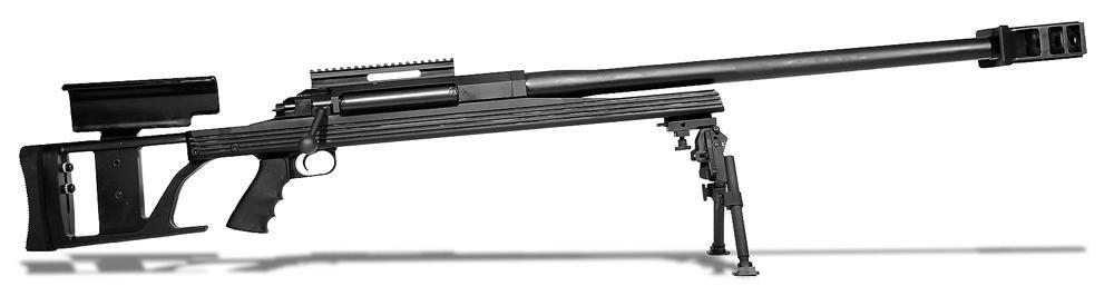 Armalite AR-50 (.50BMG)