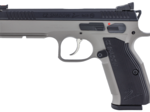 CZ 75 SP-01 Shadow 2 - Urban Grey