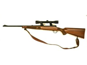 Used Winchester Model 70 Featherweight - 308