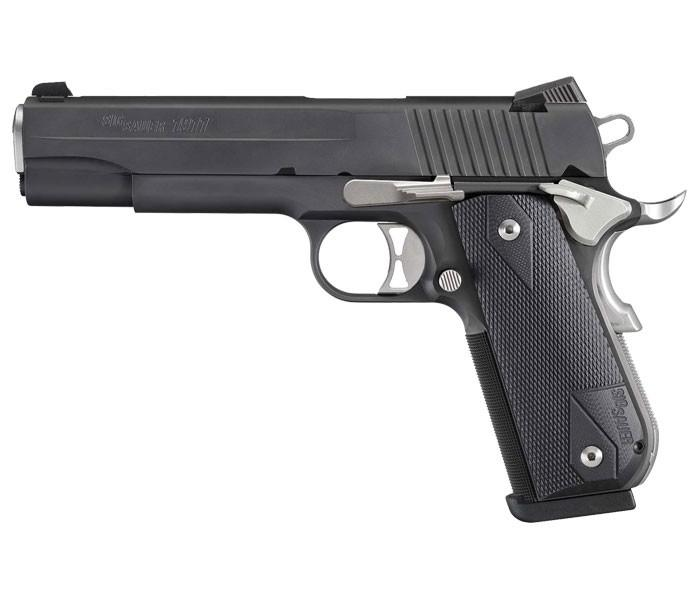 Sig Sauer 1911 Carry Nightmare Full Size