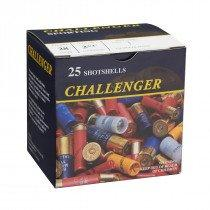 Challenger .410 Hi Brass - 2.5inch  (#7.5 shot)