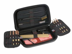 Allen Krome Mobile Cleaning Kit (Pistol/Rifle)