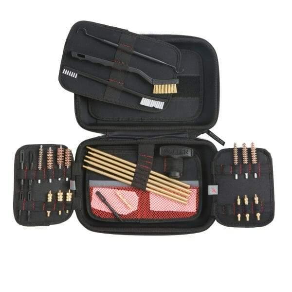 Allen Krome Mobile Cleaning Kit (Pistol/Rifle)