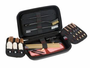Allen Krome Mobile Cleaning Kit (Rifle/Shotgun)