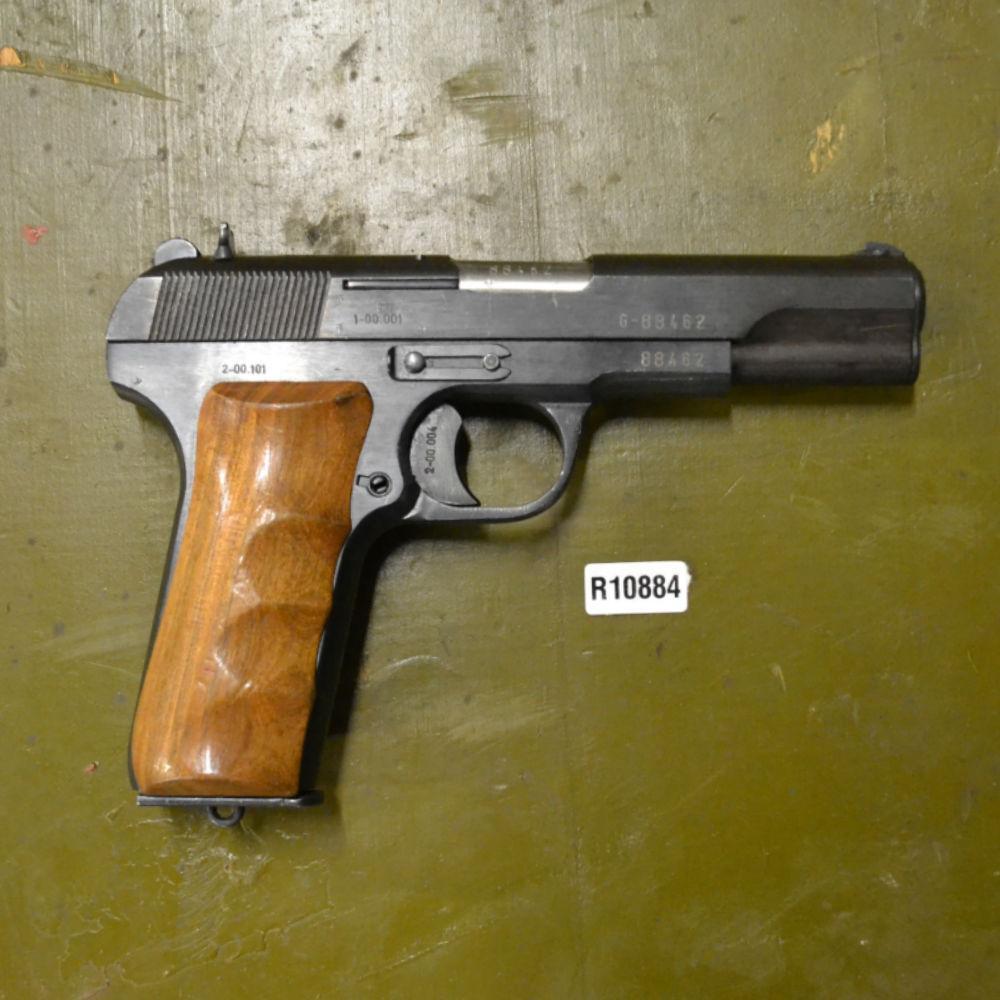 Unique Yugoslavian Surplus M57 Pistols 7.62x25 - 10884