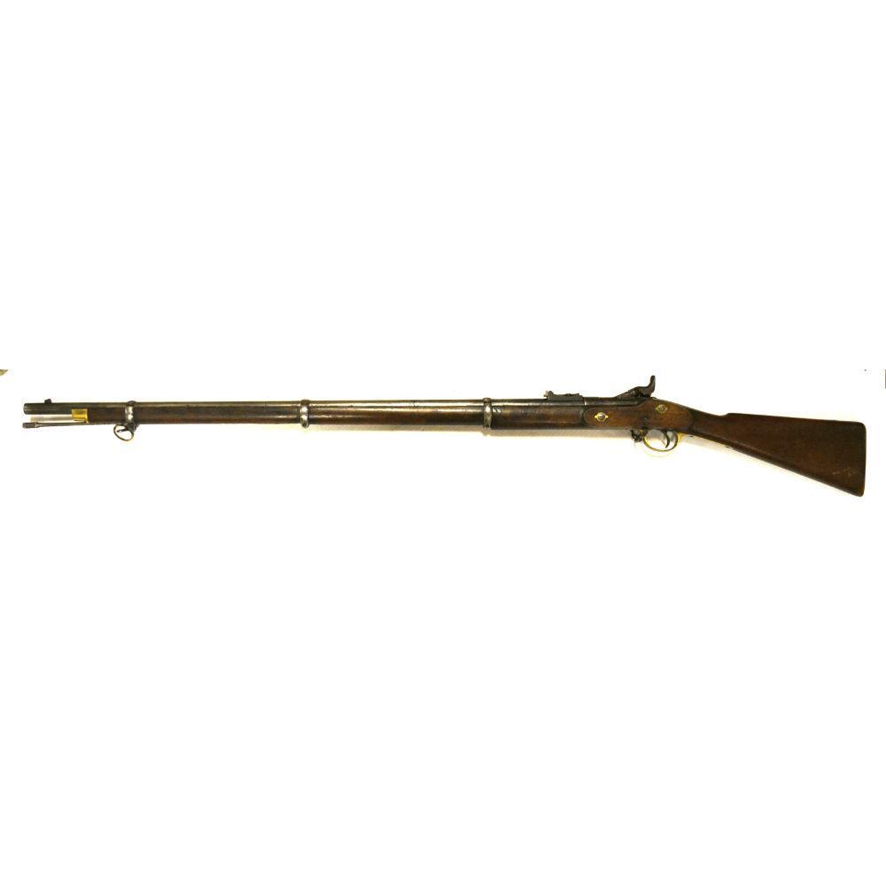 Surplus Snider Enfeild Rifle (00478)