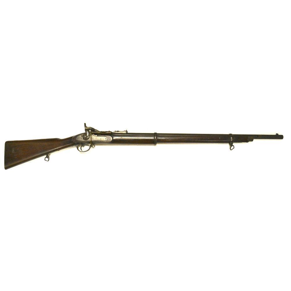 Surplus Snider Rifle (00455)