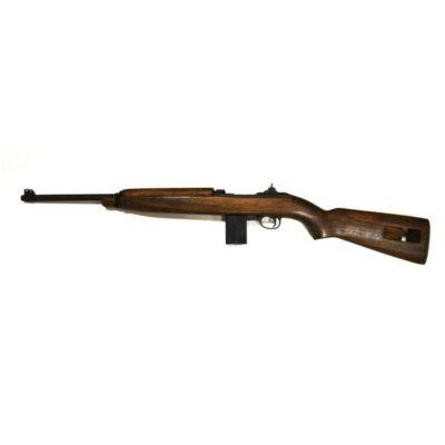 Surplus M1 Carbine -30 Carbine (2431) - Underwood