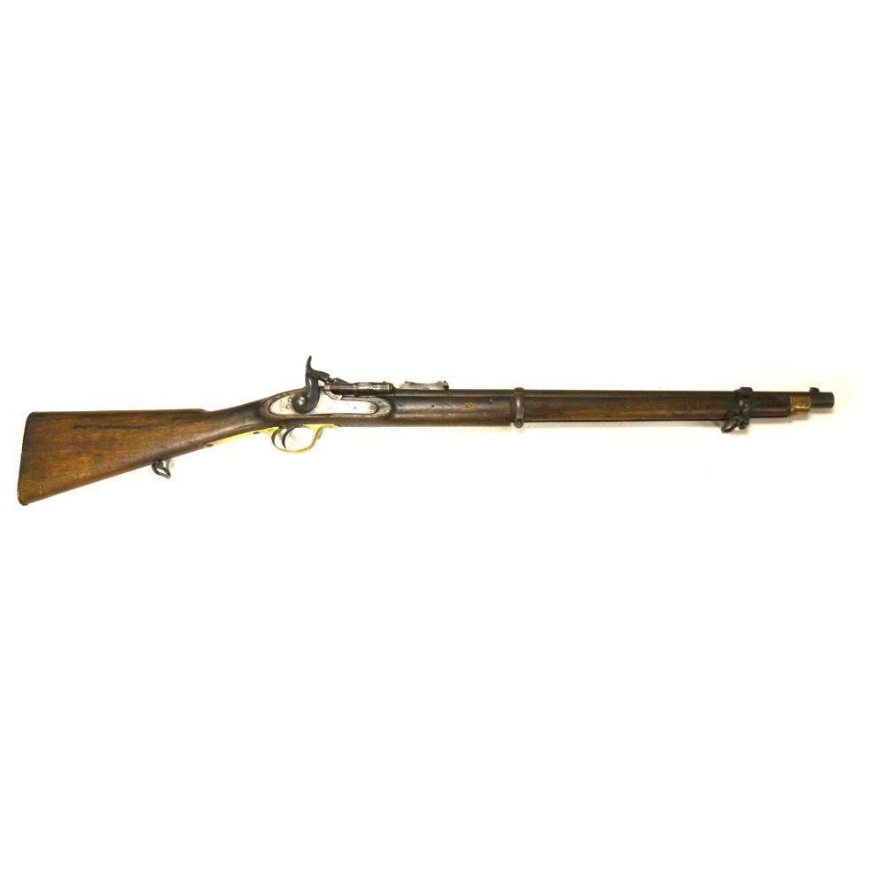 Surplus 1858 Tower Snider Short Rifle (00214)