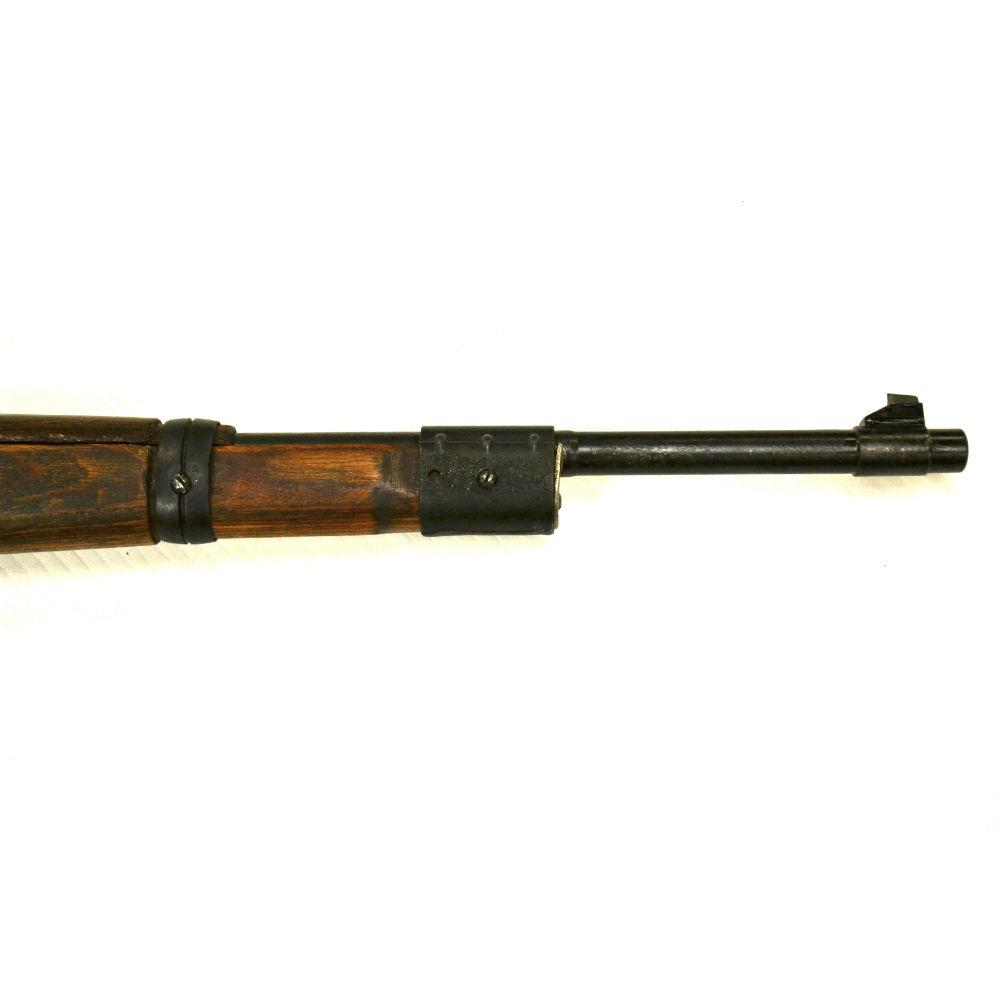 "Russian Capture German Mauser 98K Rifle - Late War ""kreigs model"" (18208)"