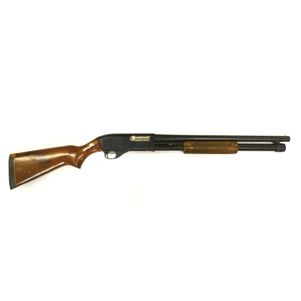 Surplus CBC Magtech 586 Riot Gun (12ga)